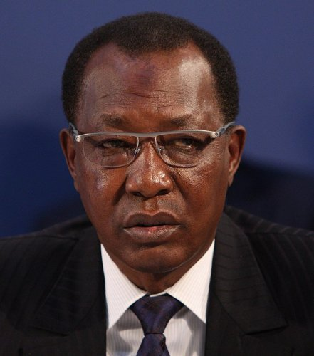 Listen:  Chad's President Idriss Déby dies 'in clashes with rebels'
