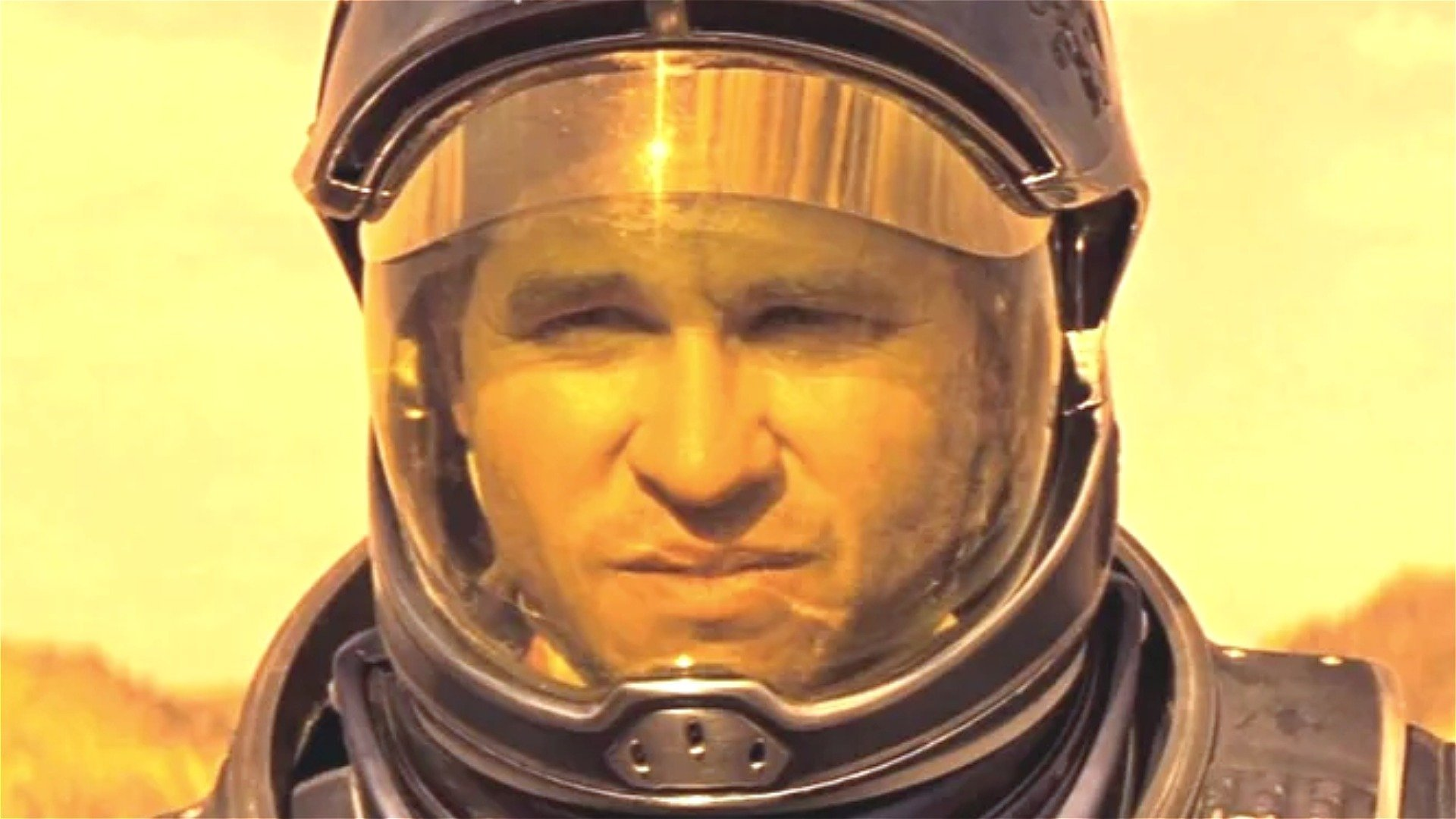 How Red Planet Ended Val Kilmer's Acting Career