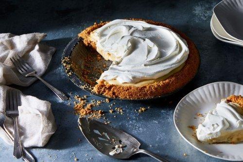 19 Best Cream Pie Recipes for a Light-As-Air Dessert