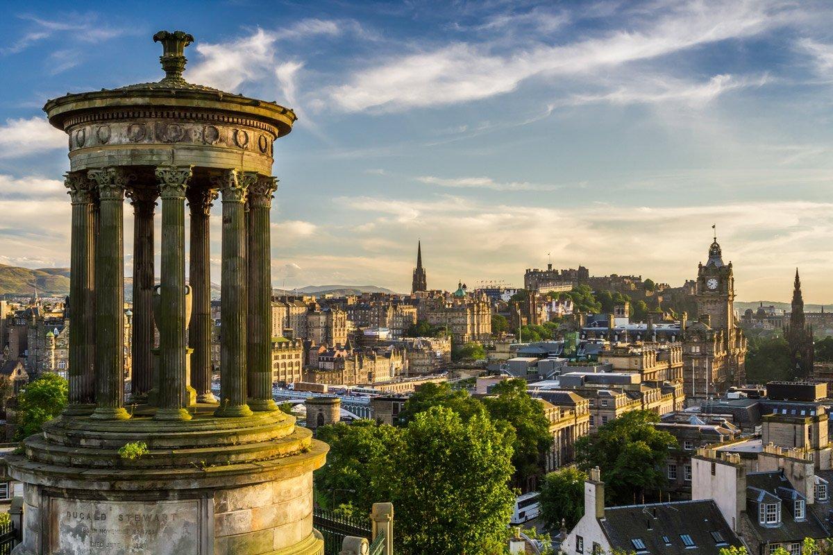 Plan a Spectacular Trip to Scotland