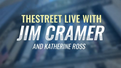 TheStreet Live Recap: Everything Jim Cramer Is Watching 6/10/21