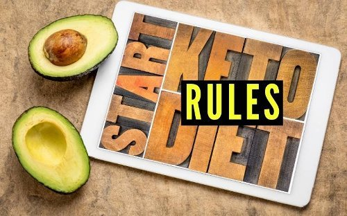 7 Rules Beginners Should Know Before Trying the Keto Diet