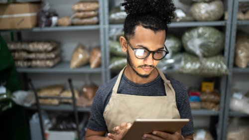 How to support your local small business