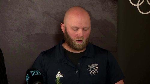 Transgender athlete makes NZ's weightlifting team