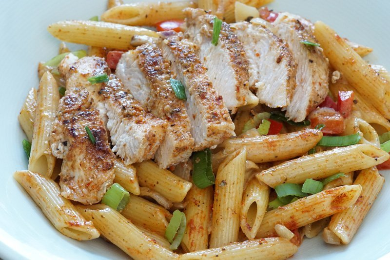 Homemade Cajun Seasoning and What to Make With It.