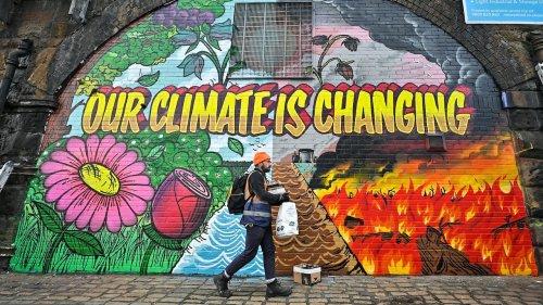 COP26 Climate Summit