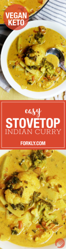 Easy Stovetop Indian Curry — Plus More Delicious Indian Recipes