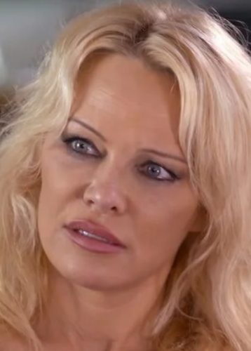This Star Turned Down $1 Million From Hugh Hefner To Pose With Pamela Anderson