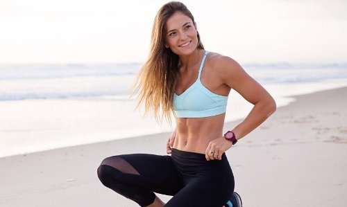 These 30-Day Workout Challenges Will Get Your Body Ready for Bikini Season