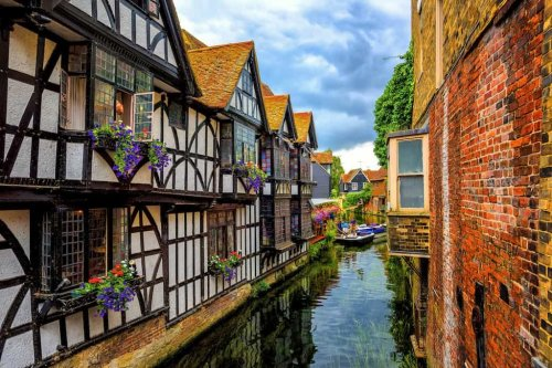 45 Most Famous Landmarks in England - How Many Have You Seen?