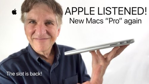 Those pricey new M1 Pro& Max Macs