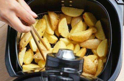 Air Fryer Myths You Need To Stop Believing