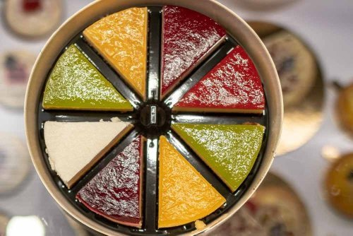 40 Paris Pastries Worth Every Calorie