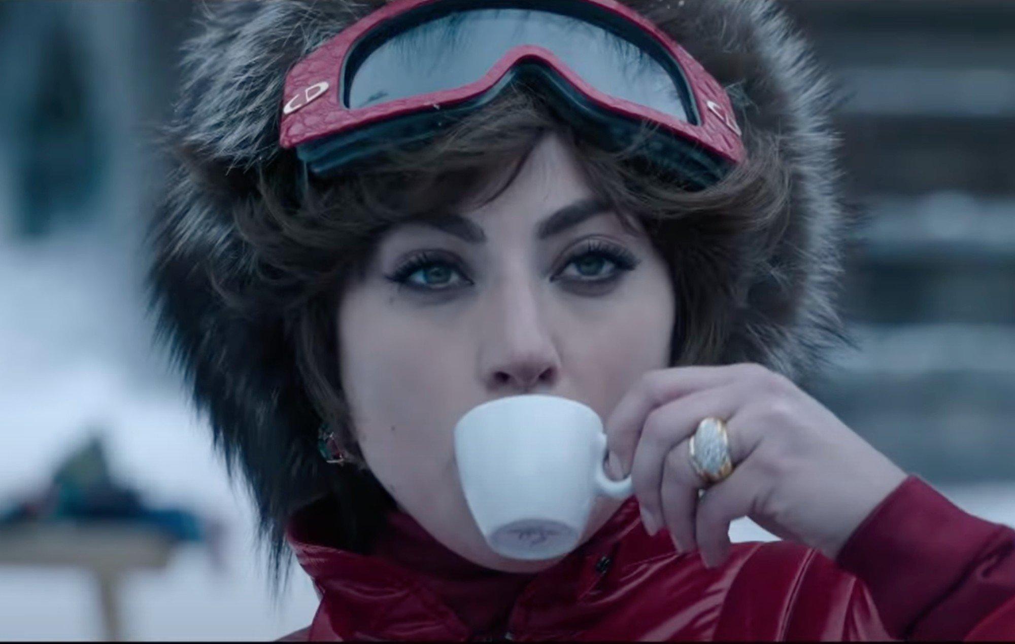 Lady Gaga Straight Up Murders Adam Driver In Ridley Scott's Latest