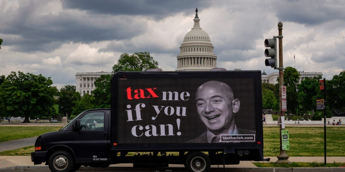 Why Democrats' new wealth tax still isn't what the public wants it to be