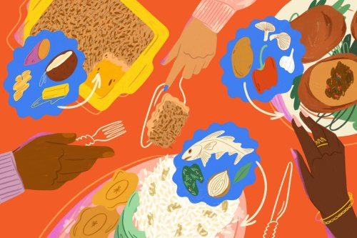 Celebrating the Afro-Latinx Experience, One Dish at a Time