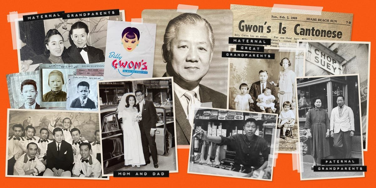 From Here: Celebrating AAPI heritage in the US