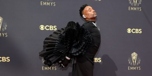 Here's what happened at the 2021 Emmy Awards