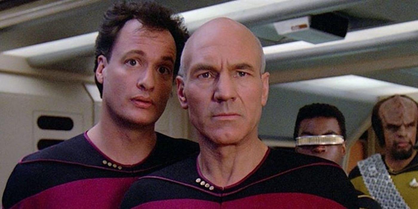 Star Trek: Picard Could Finally Explain Why Q Fears Guinan