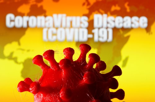 Long-term problems in younger low-risk COVID-19 patients; flu shot may offer some protection