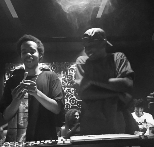 Earl x Mike Will...