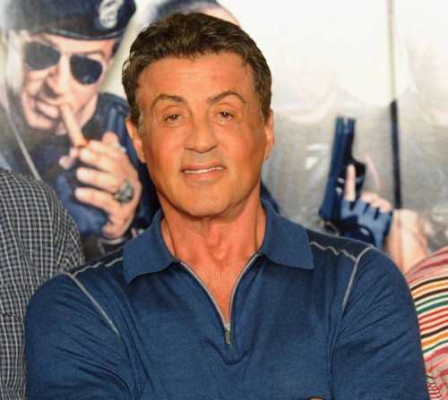 Sylvester Stallone absolutely loves the finer things in life