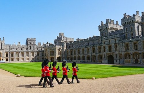 BEST THINGS TO SEE IN WINDSOR, UK