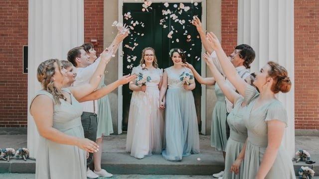 Explore Etsy weddings