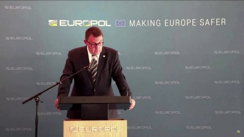 Europol calls global sting operation 'exceptional'