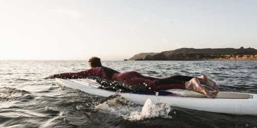 Experts Reveal Why You Should Take Your Workouts to the Water