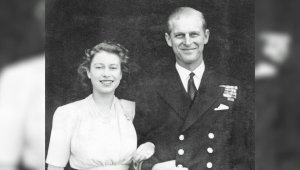 Duke of Edinburgh: The Line of the Title, And Who Gets it Next