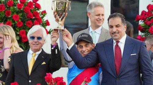 Derby Winner Medina Spirit's Positive Steroid Test Adds to Questions Surrounding Bob Baffert