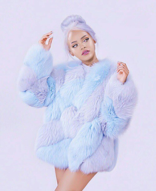 ALL WOMEN LIKES FUR cover image