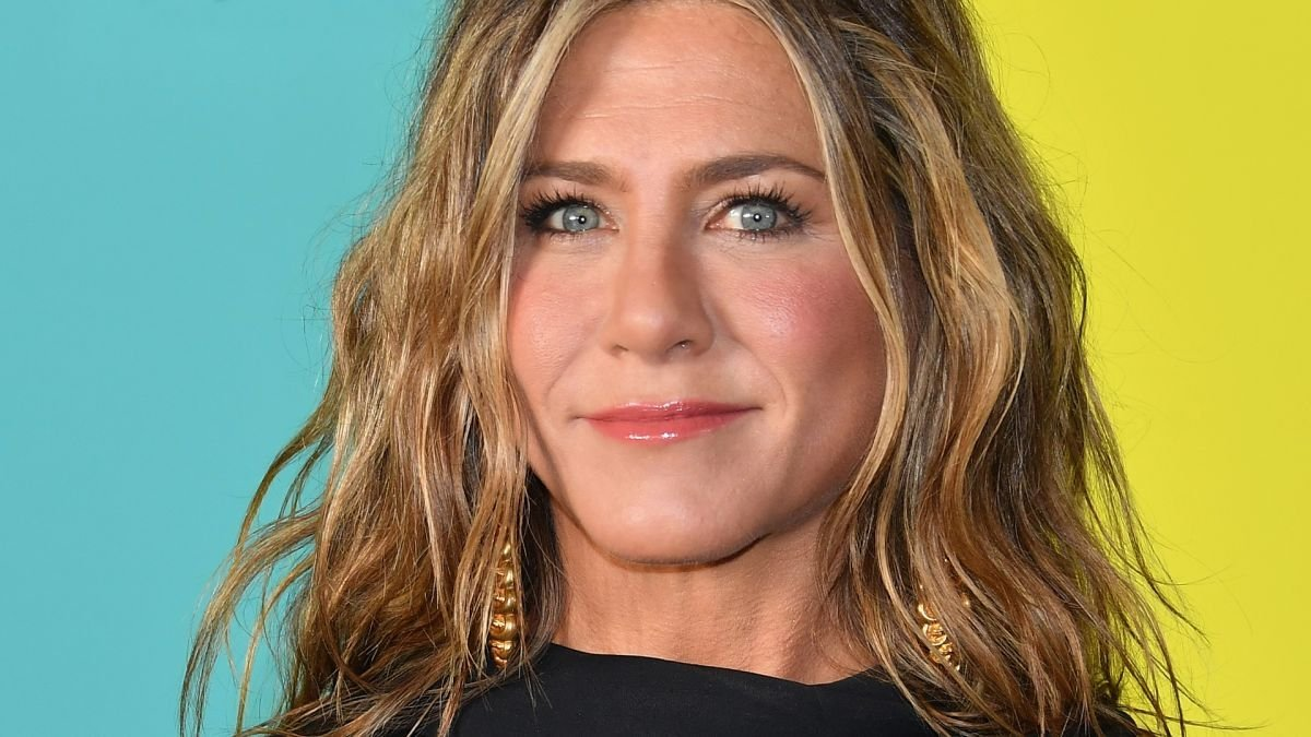 These are the beauty products Jennifer Aniston loves