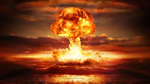 How Britain Successfully Simulated Nuking The US Twice