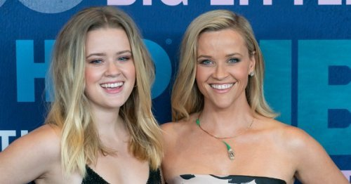 11 Celebrity Daughters Who Look Just Like Their Famous Moms