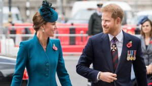 Kate Middleton Expected To Act as Mediator Between Harry and William During Prince Philip's Funeral