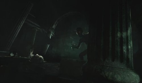 8 of The Most Terrifying Video Games on the PlayStation 5