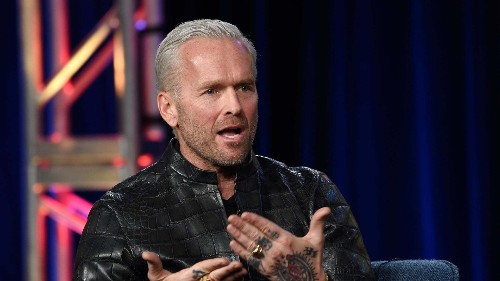 'The Biggest Loser' Host Bob Harper Joins Forces With NEOU