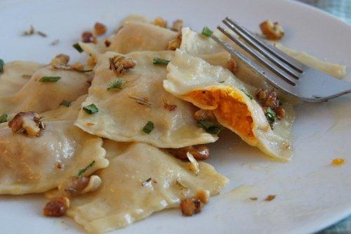 Fall Sweet Potato, Butternut Squash and Pumpkin Recipes