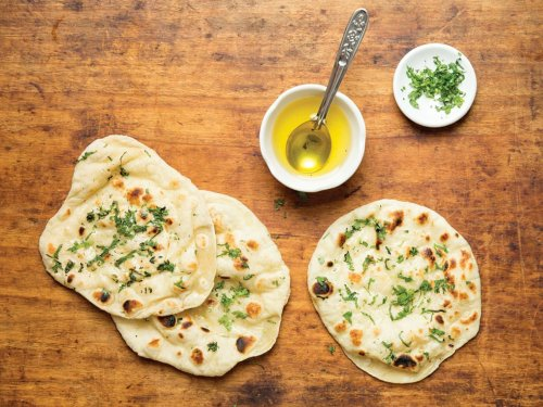 16 flatbread recipes to satisfy your carb cravings