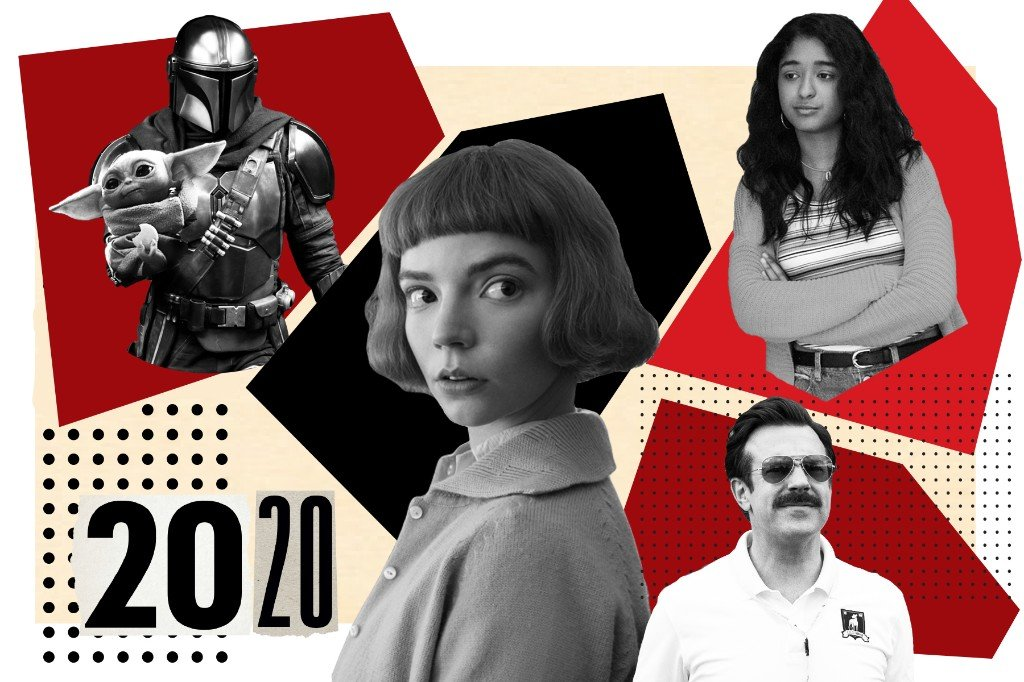 Rolling Stone's 2020 Year in Review
