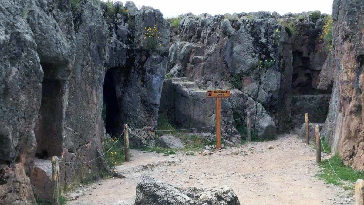 7 Secret Caves We'd Love to See Inside — Plus Other Cool Caves to Explore
