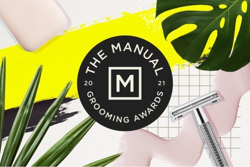 The Manual Grooming Awards 2021: The Absolute Best Grooming Products for Men