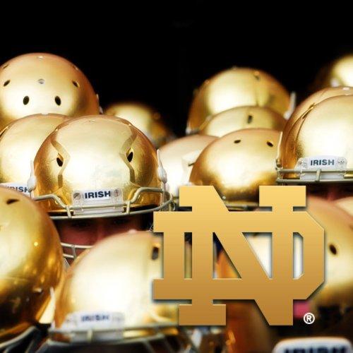 Notre Dame Pride cover image
