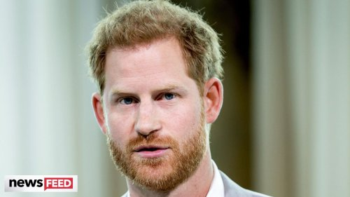 Prince Harry Admits Wanting To QUIT Royal Life Early On!