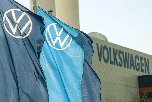 An unwelcome prank: Volkswagen purposely hoodwinks reporters