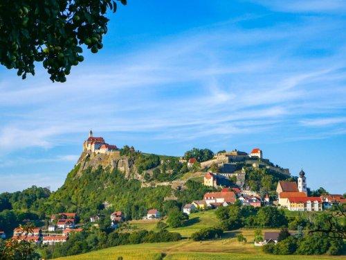 Österreich Geheimtipps - 22 kaum bekannte Orte