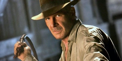 Indiana Jones 5's Harrison Ford Sustains Injury While Filming