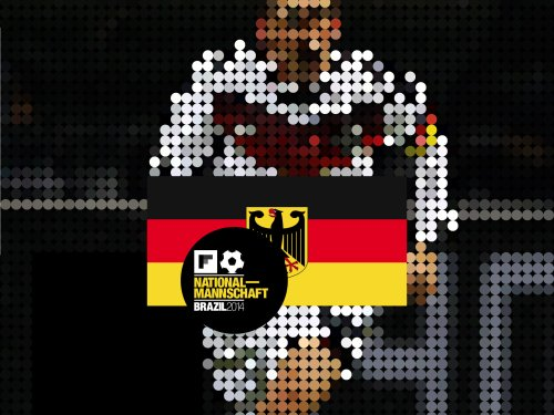 Germany: World Cup 2014 cover image